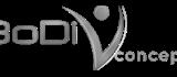 BoDi concepts Logo Kundenslider