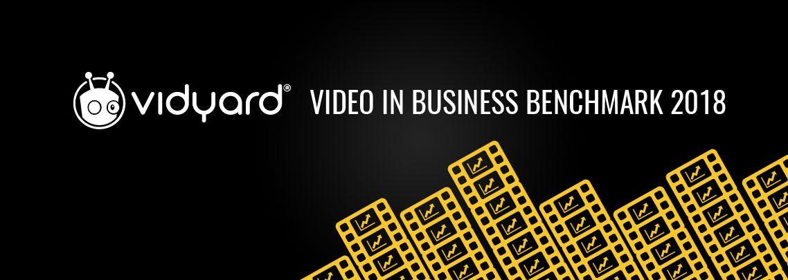 VidYard Videobenchmark 2018